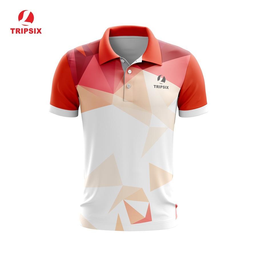 Custom Polo Shirts Manufacturer